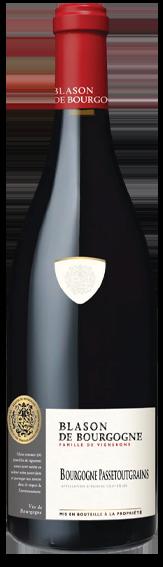 Bourgogne Passe-Tout-Grain