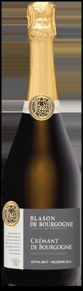 Crémant de Bourgogne Extra-Brut